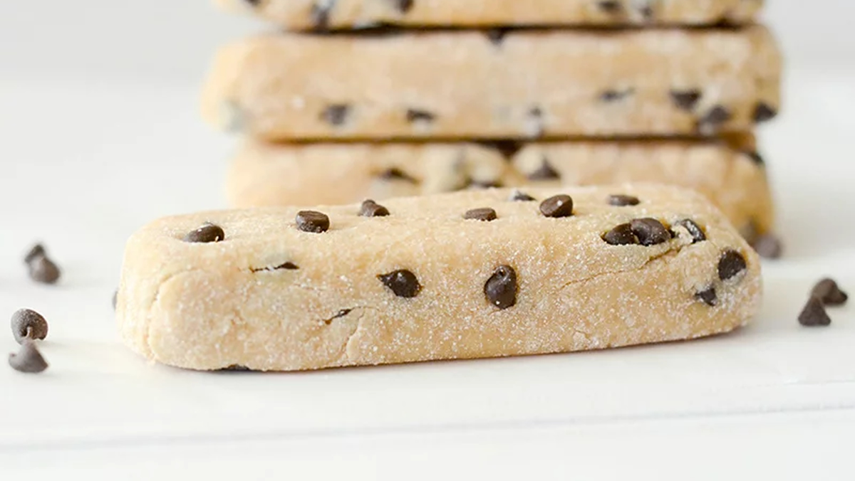 make your own homemade bars and snacks.