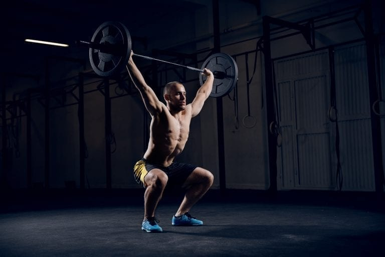 Strength and conditioning for sport