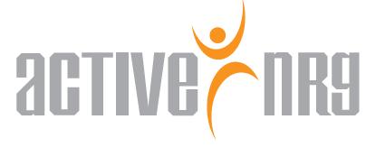 ACTIVENRG ONLINE HEALTH COACHING